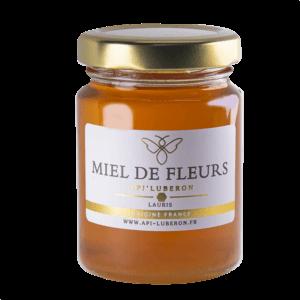 miel de fleurs france