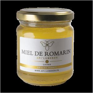 acheter miel de romarin