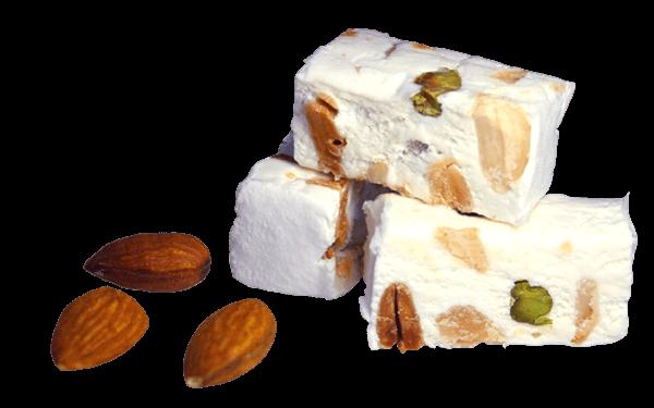 nougat-blanc-au-miel-de-lavande